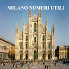 Milano usefull phone Num. FREE