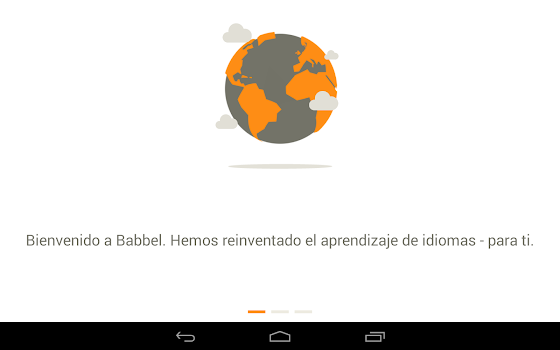 Babbel – Learn English