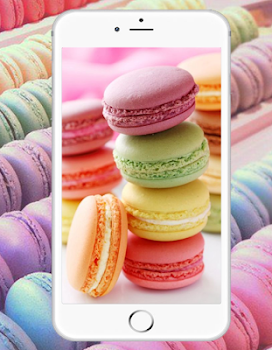 Macaron Wallpaper By Fortune Tech Apps Lifestyle Category 2