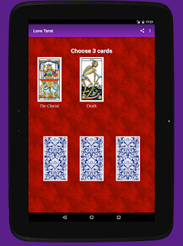 Free Tarot Reading - Online Tarot & Cards Meaning