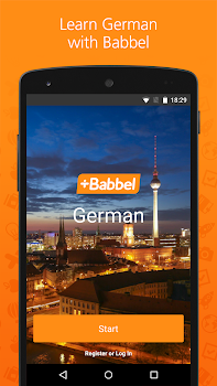 Babbel – Learn German