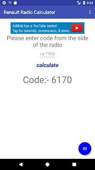Renault radio code calculator by jmt products tools category renault radio code calculator renault radio code calculator fandeluxe Choice Image