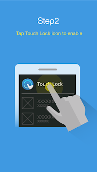 Touch Lock - lock your screen and keys