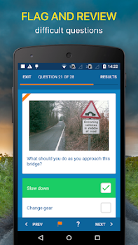 Driving Theory Test 2019 Free for UK Car Drivers