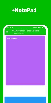 WhatsVoice: Voice To Text - by apk kajal - Communication