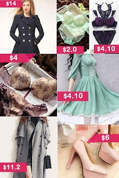 Sale: cheap clothes & shoes
