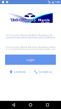 Tri-County Bank - by Tri-County Bank - Category - 35 Reviews