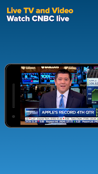 CNBC: Breaking Business News & Live Market Data