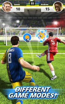 ... Football Strike - Multiplayer Soccer ...