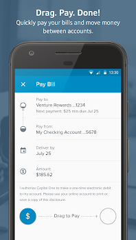 Capital One® Mobile