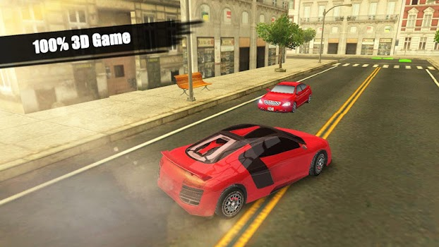 3D Car Driving - by GT - Games - Racing Games Category - 160 Reviews