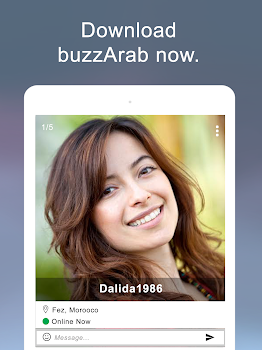 buzzArab - Single Arabs and Muslims