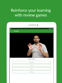SignSchool: Learn ASL for Free