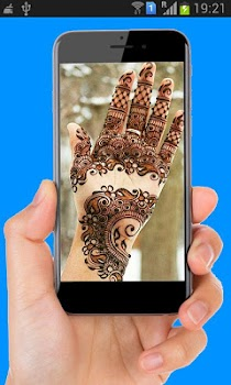 Latest Mehndi Design 2019 Catalog By Photoeditor Collection Art