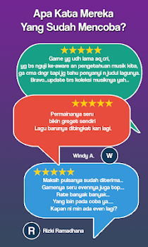 Tebak Lagu Populer By Marshmell Studio Music Games Category