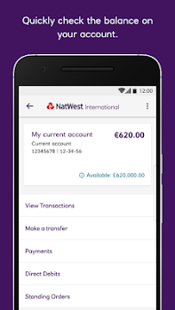 NatWest International