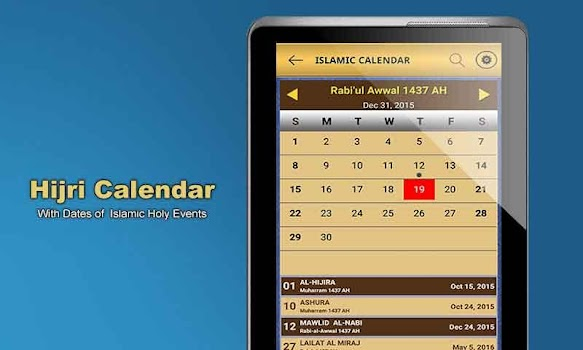 Islamic Guide Pro: Muslim Prayer, Azan, Qibla