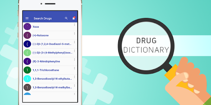 Drug Dictionary