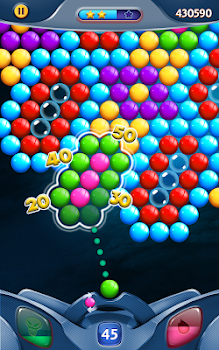 bubble stars by ilyon trivia games adventure games category