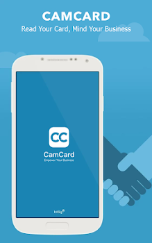 CamCard Free - Business Card R