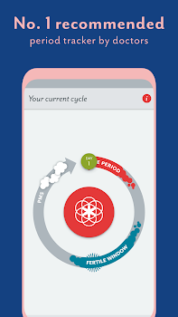 Period Tracker Clue: Ovulation, Period Tracker App
