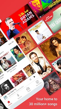 Gaana Music - Hindi Tamil Telugu MP3 Songs Online