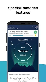 Athan: Prayer Times, Azan, Quran & Qibla Finder
