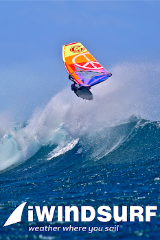 iWindsurf: Windy Conditions & Forecasts