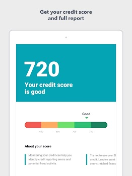 Turbo: Financial Score & Free Credit Report
