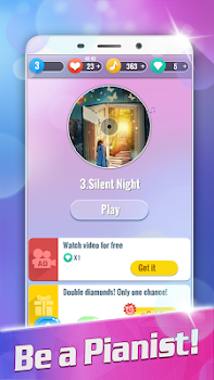 Magic Piano Tiles 2019: Pop Song - Free Music Game