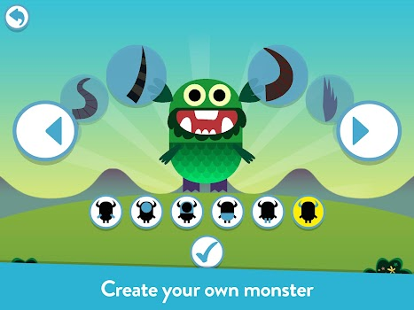 Teach Your Monster to Read - Phonics and Reading