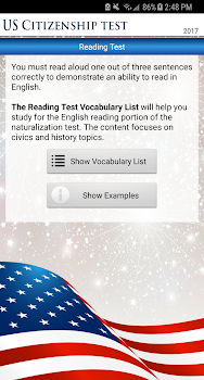US Citizenship Test 2018 FREE
