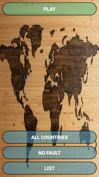World Geography Quiz Game Free