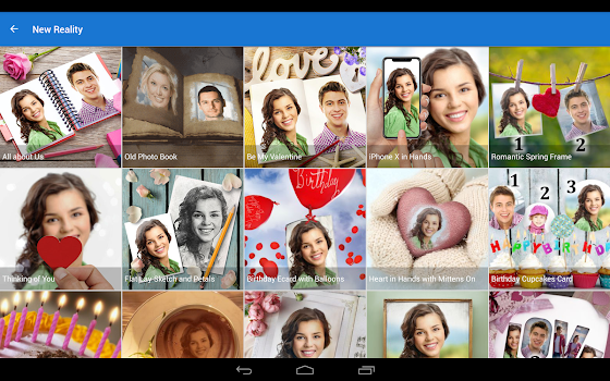 Photo Lab Picture Editor: face effects, art frames - by VicMan LLC ...
