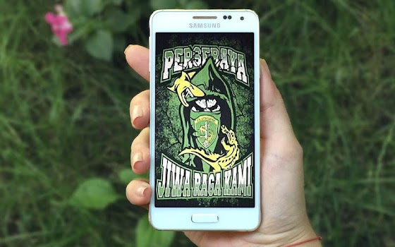 Persebaya Wallpaper By Ponoreog Studio Personalization Category