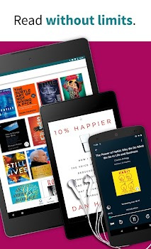 Scribd - Reading Subscription