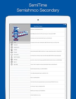 SemiTime - by Appazur Solutions Inc  - Education Category