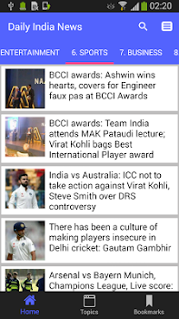 India News App - India News English - by AppsForNexus