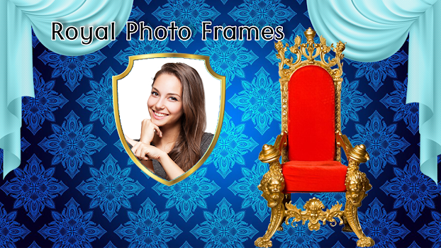 royal photo frames editor by selfie studios photography category