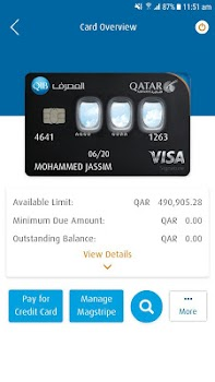 Related Apps: Kahramaa - by Qatar General Electricity