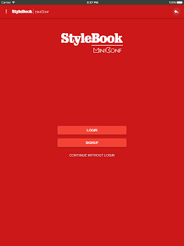 StyleBook Miniconf - by Miniconf S p A  - Shopping Category
