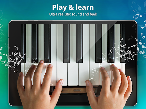 Piano Free Keyboard With Magic Tiles Music Games By Gismart