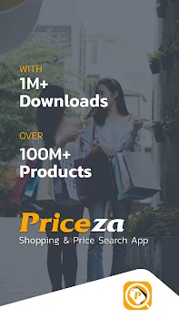 Priceza Price Compare Shopping - Get Best Prices