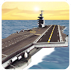 Carrier Helicopter Flight Simulator - Fly Game ATC