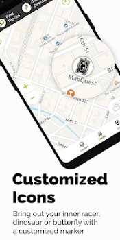 MapQuest: Directions, Maps & GPS Navigation