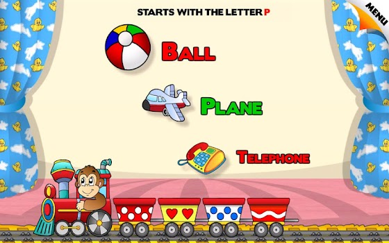 Preschool Learning Games Kids