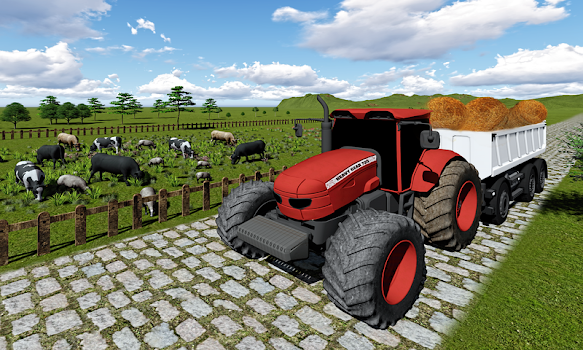 Farm sim real farming simulator 2018 game by haxinator farm sim real farming simulator 2018 game by haxinator simulation games category 269 reviews appgrooves best apps fandeluxe Images