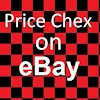Price Chex on eBay - Barcode Scanner