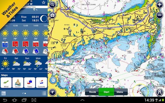 Boating usa hd by navionics maps navigation category 337 boating usa hd by navionics maps navigation category 337 reviews appgrooves best apps gumiabroncs Image collections