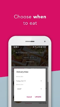 foodpanda - Local Food Delivery